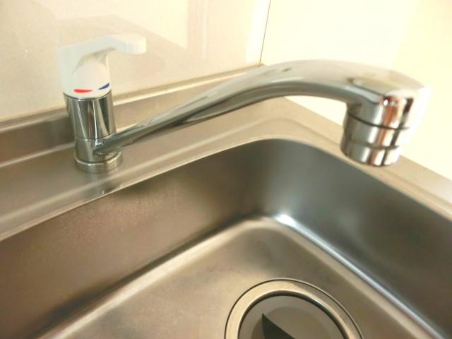 水道 流し キッチン